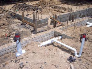 Rohrsanierung nach Kanalinspektion